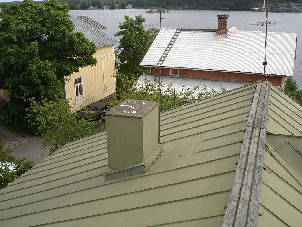 Savupiipun kunnostus, piipun pellitys, piipunhattu | Suomen Hormimiehet | Jyväskylä, Tampere, Keski-Suomi