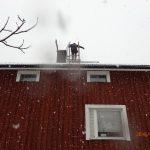 Piipun putkitus, piipun pellitys, piipunhattu | Suomen Hormimiehet | Jyväskylä, Tampere, Keski-Suomi