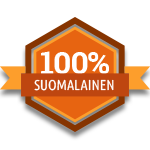100% suomalainen | Suomen Hormimiehet